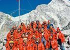 Mount Everest - pierwszy ośmiotysięcznik zdobyty zimą. Zaczyna się złota era polskiego himalaizmu