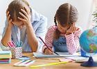 """""""Odrabianie godzinami zadań domowych sprawia, że dzieci czują się przegrane"""""""
