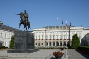Kancelaria Prezydenta o wniosku SLD ws. �a�oby po �mierci Jaruzelskiego