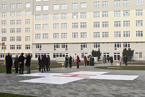 W katowickim szpitalu powstanie nowy blok operacyjny z l�dowiskiem za 30 mln z�