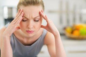 6 najczęstszych przyczyn bólu głowy