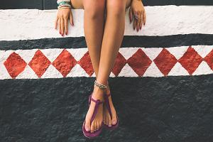 Sandały to nie przeżytek. Zobacz najmodniejsze sandały tego lata