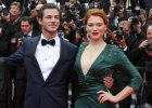 """Prosto z Cannes: Owacja na stojąco dla """"Zimowego snu"""", wiecznie młody Yves Saint Laurent"""