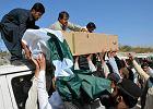 Za zamachem w Pakistanie stoi Armia Dżangwiego