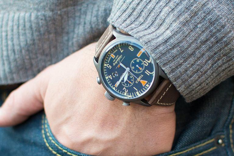 Timex zegarek pinterest