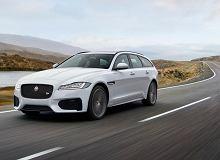 Jaguar wycenił luksusowe kombi, konkurenta BMW Serii 5 i Mercedesa Klasy E