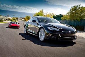 Już milion samochodów typy plug-in jeździ po drogach