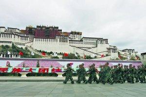 U Dalajlamy pali si� �wiat�o