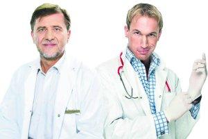Lekarz musi by� detektywem