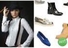 Damskie buty w m�skim stylu - przegl�d najciekawszych modeli