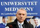 Przełom w sprawie Uniwersytetu Medycznego w Bydgoszczy