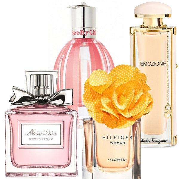 c9a33df984 10 nowych zapachów na wiosnę  co znajdziesz w perfumeriach