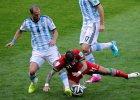 Mistrzostwa �wiata w pi�ce no�nej 2014. Trener Iranu: Dwie osoby zrobi�y r�nic� - Messi i s�dzia [OPINIE]