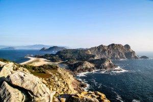 """Wyspy Cies - nieznane """"hiszpańskie Karaiby"""". Najpiękniejsza plaża świata i limit odwiedzających"""