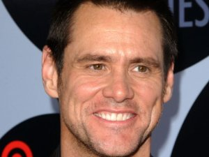 Jim Carrey w 2008 roku