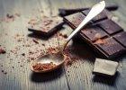 Gorzka czekolada - dlaczego warto j� je��?