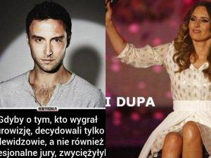 Internauci zaraz po zako�czeniu Eurowizji mieli sporo do powiedzenia o konkursie, a zw�aszcza o systemie g�osowania. Zobaczcie memy.