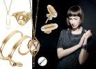 """""""Polskie rzemiosło wymaga lekkiego tuningu..."""" - mówi Anna Orska, słynna projektantka autorskiej biżuterii [WYWIAD]"""