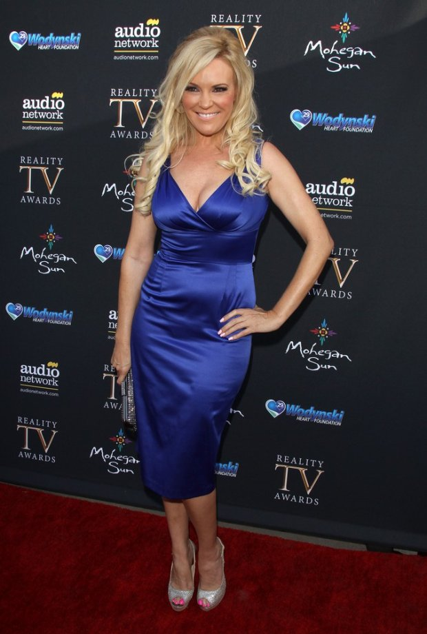G3rd Annual Reality TV Awards - Los Angeles  Pictured: Bridget Marquardt