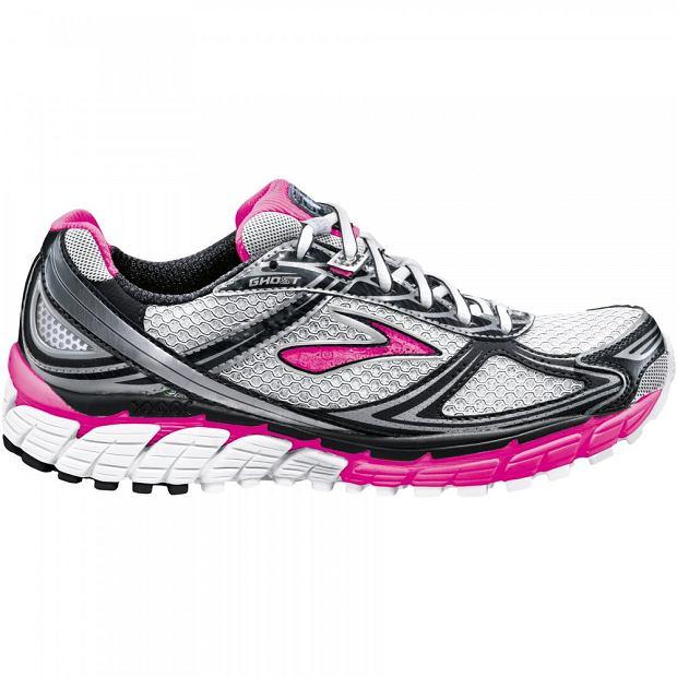 Brooks Ghost 5 - test butów szosowych do biegania