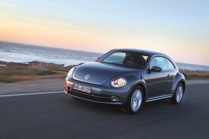 Volkswagen Beetle | Silniki Euro 6 i nowe systemy