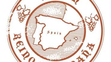 Znaczek z Hiszpanii
