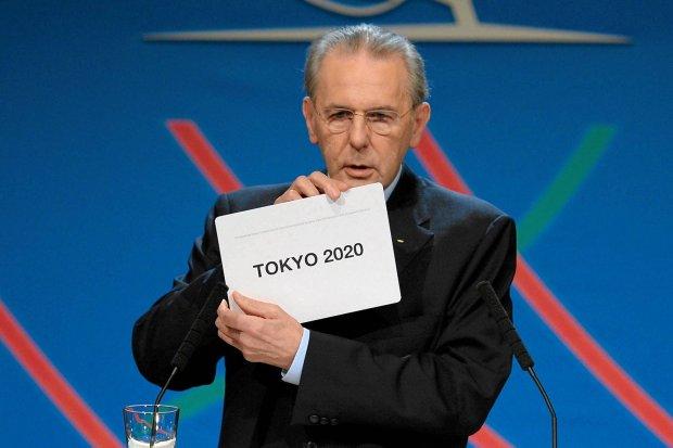 IO 2020. Tokio gospodarzem letnich igrzysk w 2020 roku [Sylwetka gospodarza, reakcje na Twitterze]