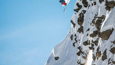 Wille Lindberg | Freeride World Tour Chamonix 2014