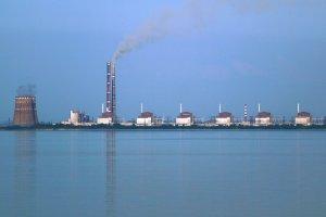 """Ukraina: Awaria w elektrowni atomowej Zaporoże. Minister uspokaja: """"Nie ma zagrożenia"""""""