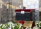 Tomasz Kalita spoczął na Powązkach. Został pośmiertnie odznaczony przez prezydenta Dudę