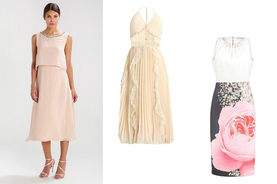 eeb5d99f8a Sukienki midi  dla kogo i jakie wybrać