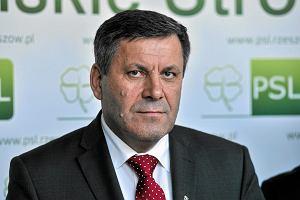 Piechociński chce pomóc frankowiczom. Proponuje limity wysokości rat, wakacje kredytowe i wsparcie finansowe