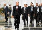 Premier Ukrainy: Rosja planuje ca�kowite wstrzymanie zim� tranzytu gazu przez Ukrain� do UE. Moskwa zaprzecza