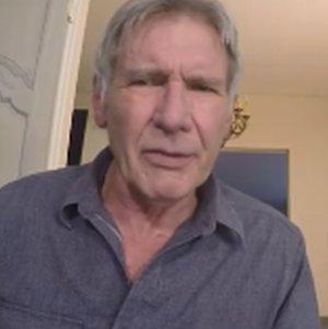 """Harrison Ford zaskoczy� fan�w """"Gwiezdnych wojen"""". Tego nie zapomn�"""
