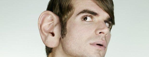 Którym uchem słuchasz: rzeczowym, apelowym, relacyjnym czy ujawniania siebie? Co to o tobie mówi?