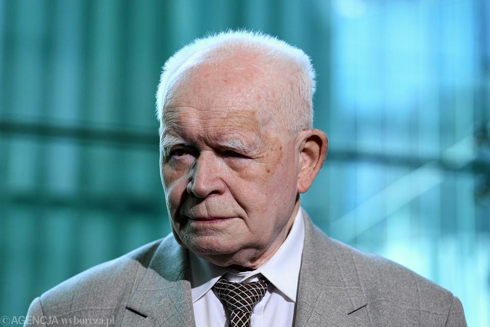 Adam Strzembosz