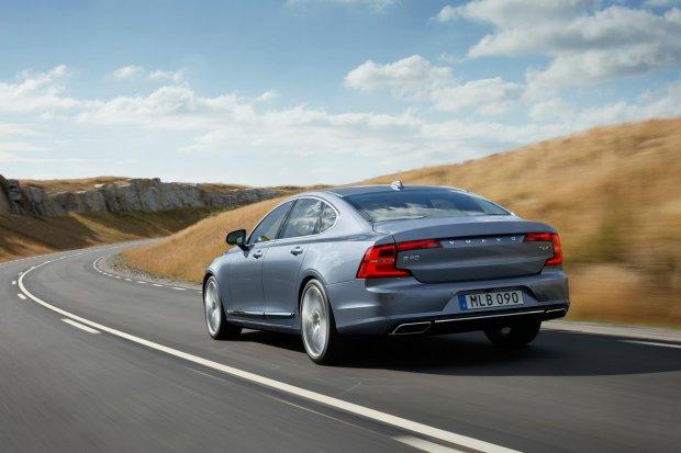 Volvo | Lista nowości 2017