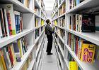 Szkolne biblioteki bez nauczycieli