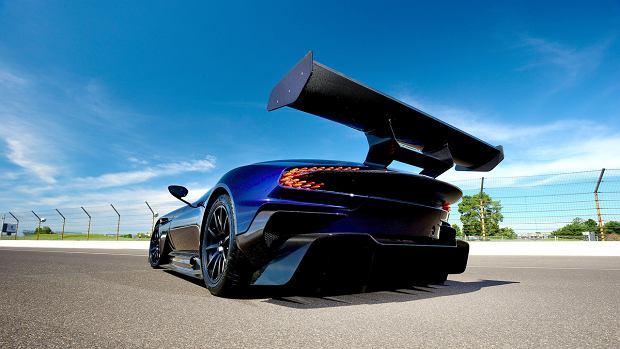 Aukcje | Aston Martin Vulcan | Rarytas na sprzedaż