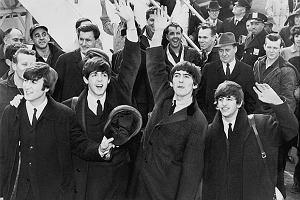 50 lat temu The Beatles przestali broni� funta, a ten bez nich wytrzyma� tylko par� miesi�cy