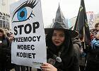 Gwałty, napaści na tle seksualnym. Polska przemoc powszednia