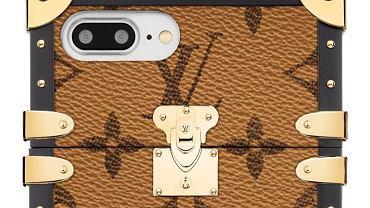 Etui do iPhone'a 7 Plus od Louis Vuitton