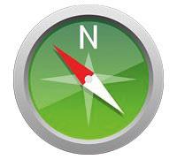 Tagi: top 10, aplikacja, podróże, android, apple, Top 10: aplikacje podróżnicze, Nokia Maps