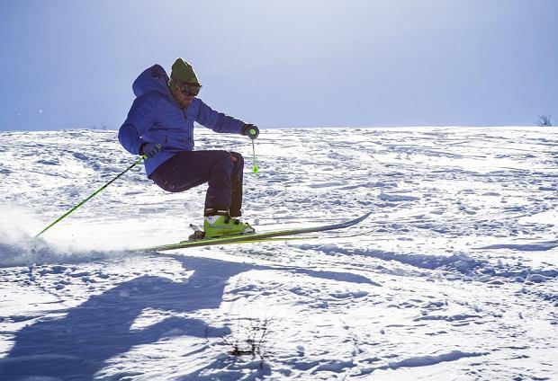 Uprawiasz zimowe sporty?