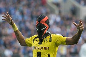 Bundesliga. Pierre-Emerick Aubameyang może mieć duże problemy