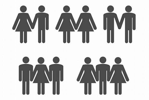 82 proc. kobiet i 46 proc. mężczyzn odczuwa podniecenie na widok obu płci. Jest kogo leczyć [KUBRYŃSKA]