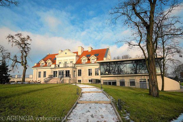 Herbarium Hotel Spa W Chomiąży Szlacheckiej