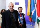 Grecja do czwartku odk�ada wyst�pienie o przed�u�enie umowy kredytowej