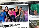 """Skandal w Szwecji: Policja zrobiła rejestr Romów. """"Jak za Hitlera"""""""