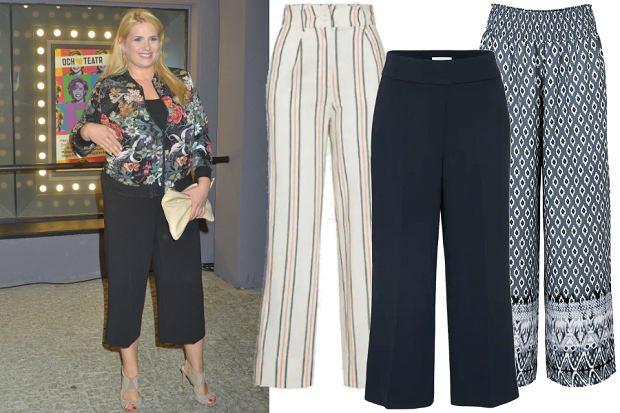 Szukasz spodni na lato, które będą wygodne i doskonale dopasują się do twojej sylwetki? Mamy dla ciebie fasony i kolory, które pokochasz! Większe rozmiary i super niskie ceny! Zobacz i wybierz coś dla siebie.